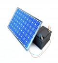 فروش نصب و راه اندازی کلیه سیستمهای برق خورشیدی