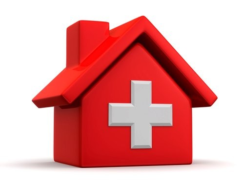 ویزیت پزشک و پرستار و خدمات درمانی در منزل با بیمه