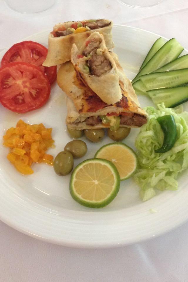 سرآشپز ایتالیایی