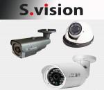 فروش و نصب دوربین مداربسته svision