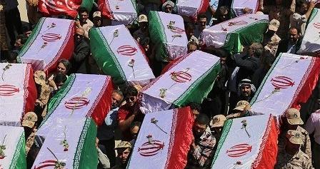 اصفهان میزبان ۳۰ شهید گمنام دفاع مقدس میشود