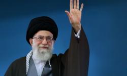 پیام رهبر معظم انقلاب درپی حماسه ملت در راهپیمایی ۲۲ بهمن