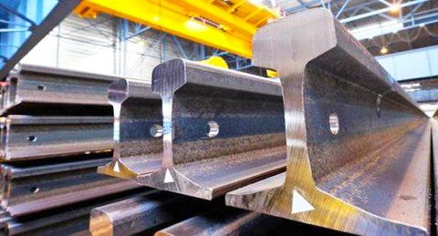 ساخت ریل ملی ذوبآهن اصفهان با مشارکت هندیها کلید میخورد
